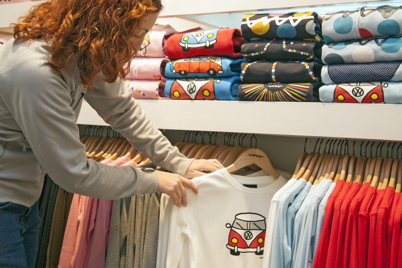 Jak zrobić bluzy z nadrukiem