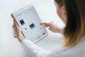 Ultralekki tablet Samsung Galaxy Tab S5e